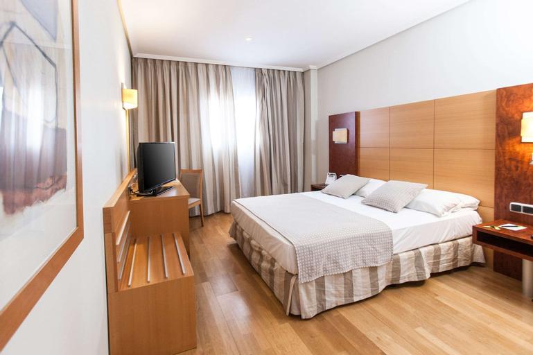 Hotel Sercotel Gran Fama, Almería
