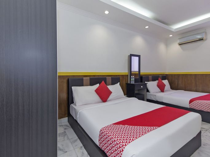 OYO 587 The Dream Hotel, Hulu Langat