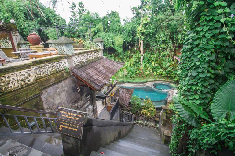 Tukad Mas Cottage Ubud (formerly Tukad White House Ubud), Gianyar