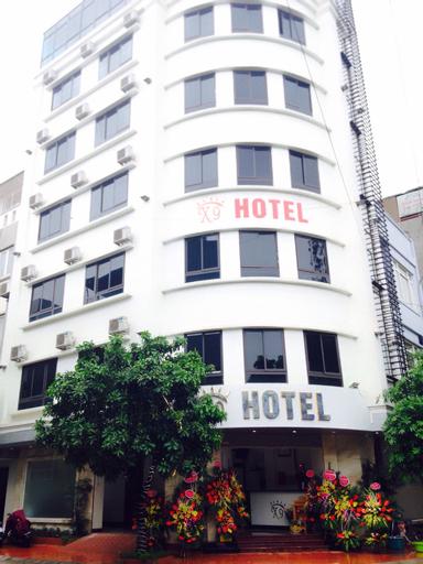 X9 Hotel, Hà Đông