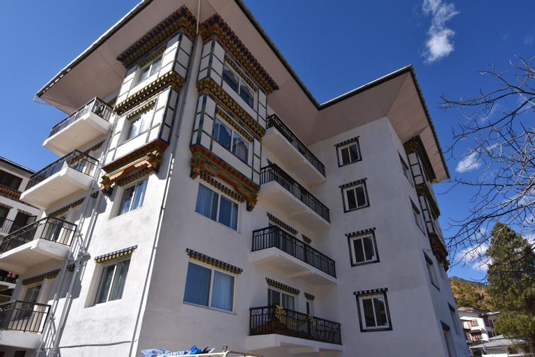 Bhutan Serviced Apartments, Chang