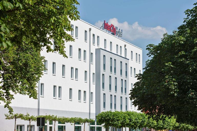 IntercityHotel Ingolstadt, Ingolstadt