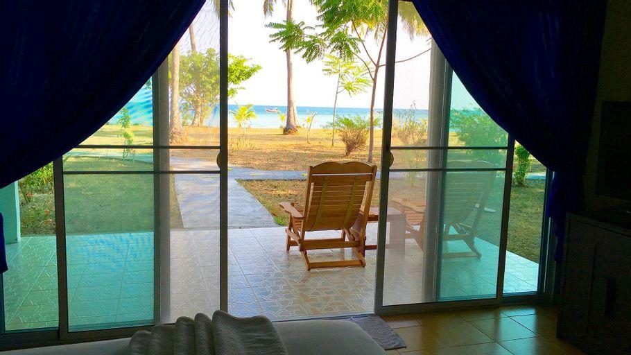 Koh Mook Riviera Beach Resort, Kantrang