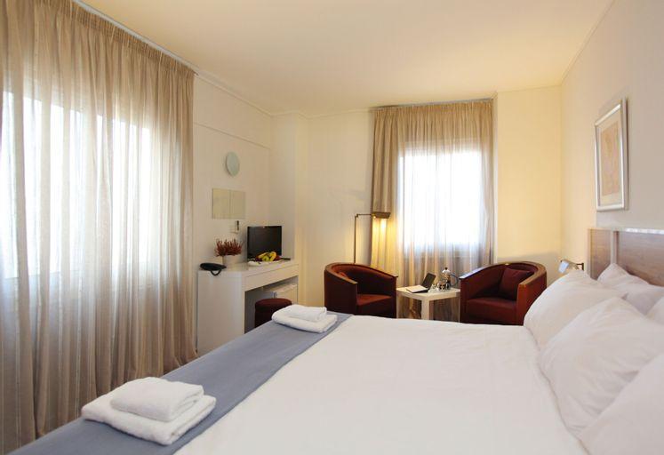 Centrum Hotel,
