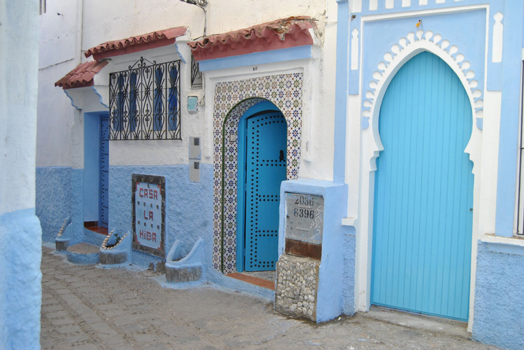 Casa La Hiba, Chefchaouen