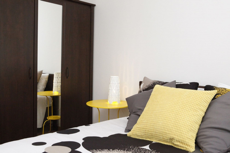 Family Central Apartment in Sao Pedro do Estoril, Cascais
