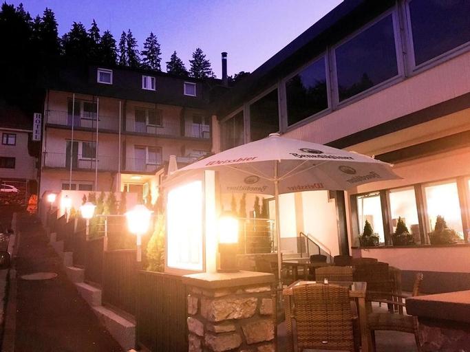 Louis Hotels, Hochtaunuskreis