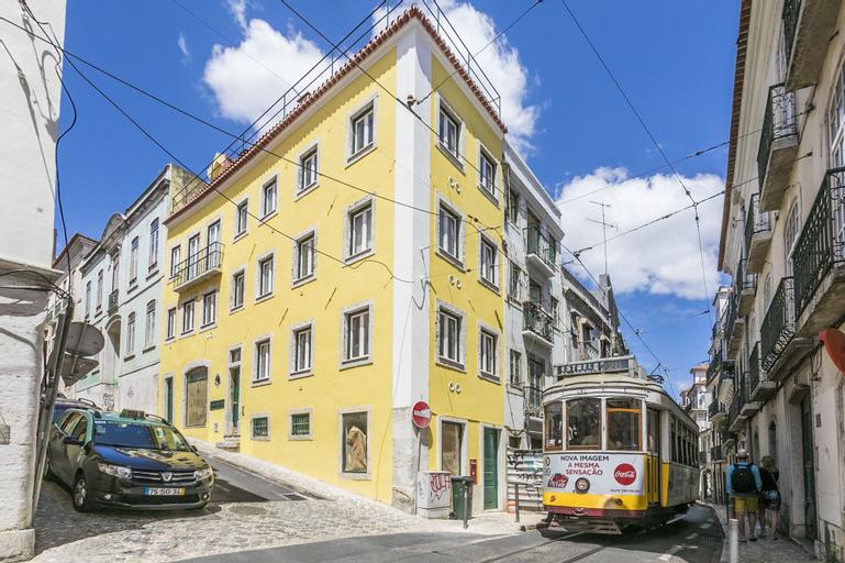 LxWay Lisboa aos Poiais, Lisboa