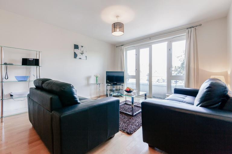Roomspace Apartments -Park Lane, London