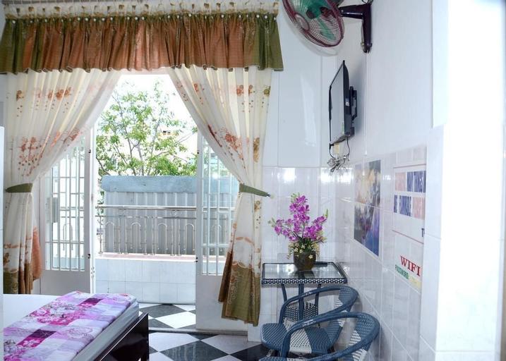 Hien Guesthouse, Ninh Kiều