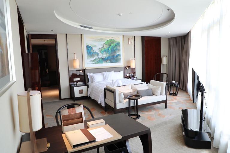 Grand Mercure Qingdao Pingdu, Qingdao