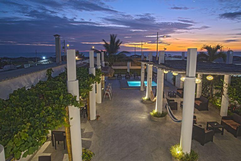 Hotel La Ría Playas, Playas