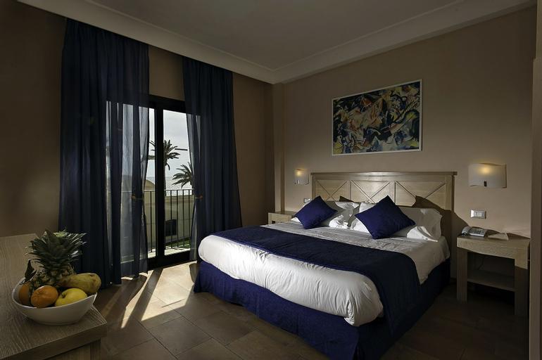 Mahara Hotel & Wellness, Trapani
