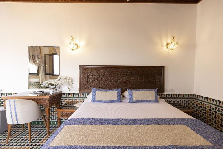 Le Grand Alcazar - Riad, Fès