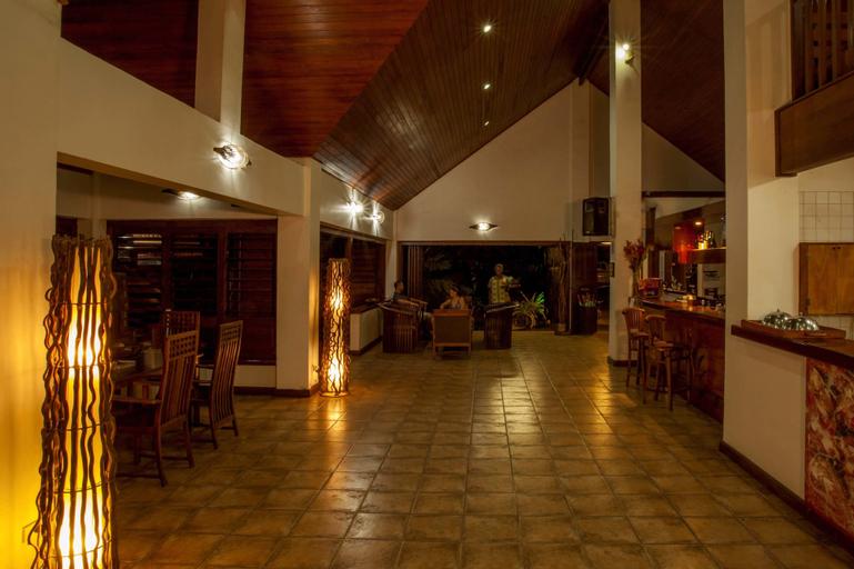 Sunset Bungalows Resort, Port Vila