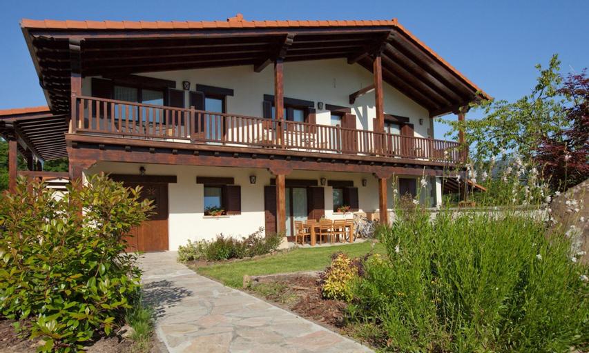 Casa Rural Otxoenea, Guipúzcoa