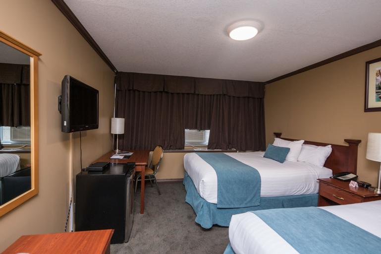 Sands Inn & Suites (Pet-friendly), Division No. 11