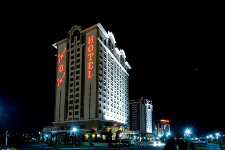 WOW Airport Hotel, Bakırköy