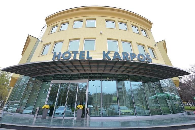 Hotel Karpos,