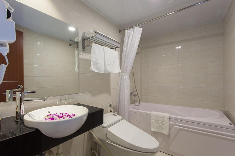 Hanoi Diamond King Hotel, Hoàn Kiếm
