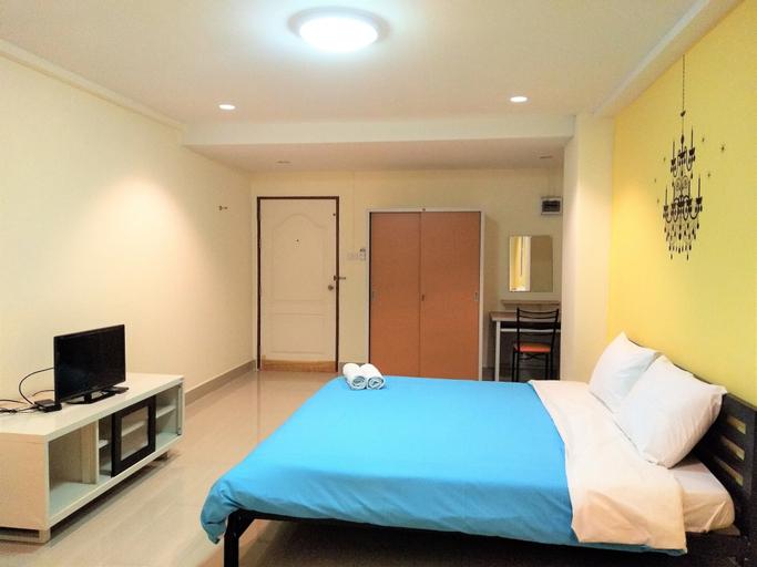 Aung Pung Serviced Apartment, Ban Chang