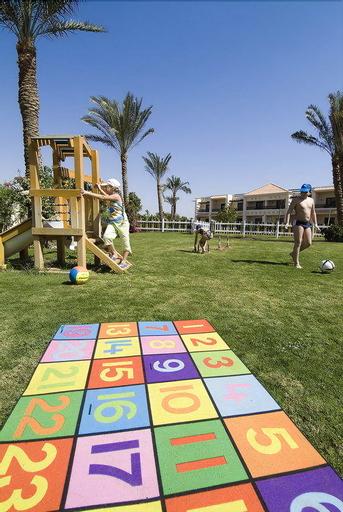 Island Garden Resort, Sharm el-Sheikh