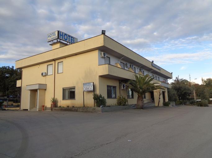 Hotel Millennium, Viterbo