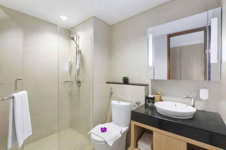 Citadines Rasuna Jakarta Apartment, South Jakarta