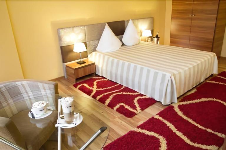 Perla Hotel, Timisoara