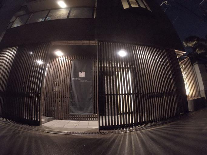 TERRACE HOUSE Bentencho, Osaka