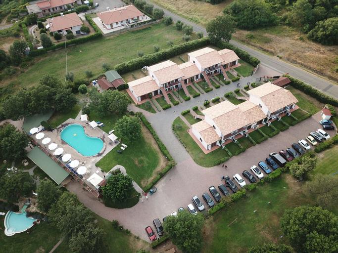 Villaggio Le Querce, Grosseto