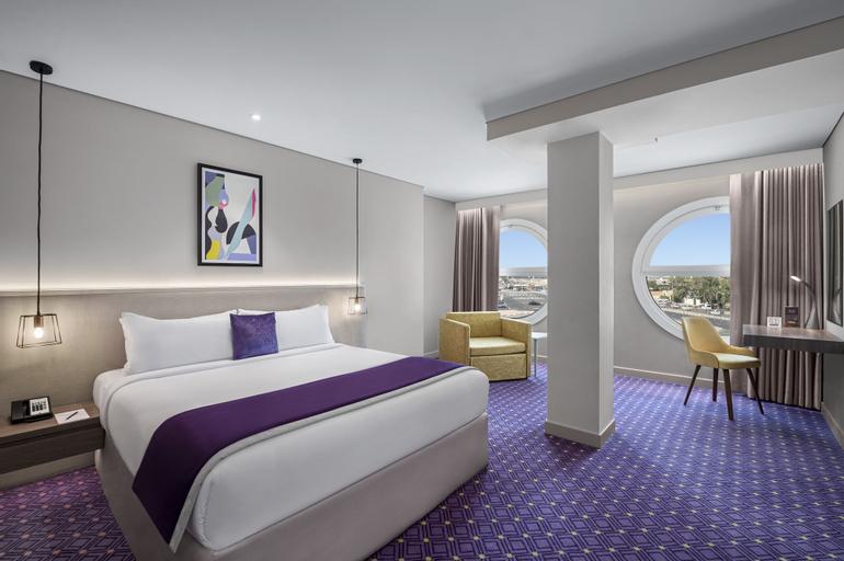 Leva Hotel and Suites, Mazaya Centre (Pet-friendly),