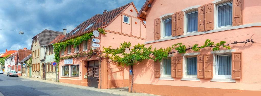 Hotel-Pension Altes Weinhaus, Neustadt an der Weinstraße