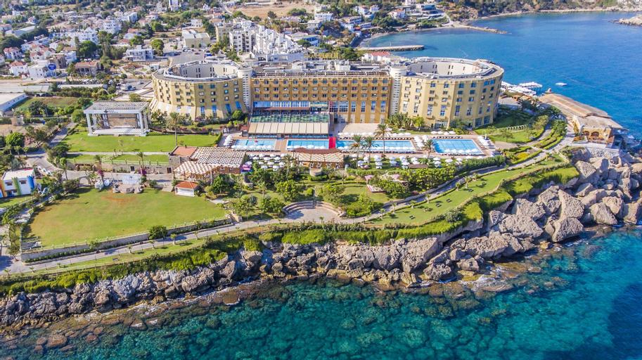 Merit Park Hotel & Casino - All Inclusive,