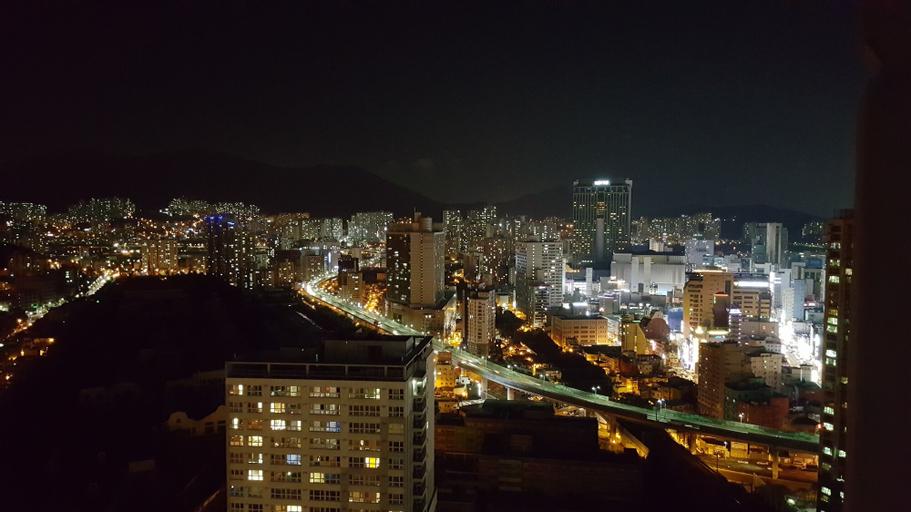 BnB Seomyeon Guesthouse - Hostel, Busanjin