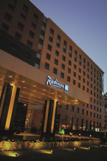Radisson Blu Hotel Cairo Heliopolis, An-Nuzhah