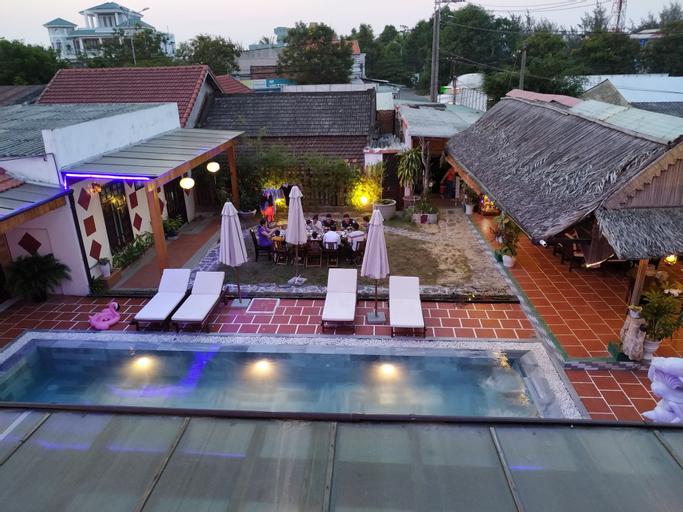 Ha My Beachside Villa Hoian, Điện Bàn