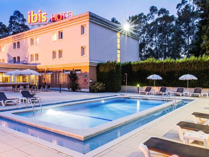 Hotel ibis Porto Sul Europarque, Santa Maria da Feira