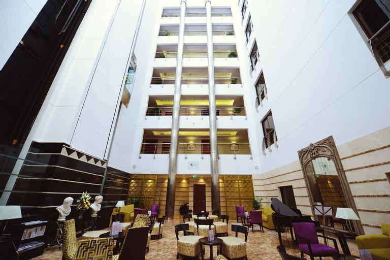 Donatello Hotel,