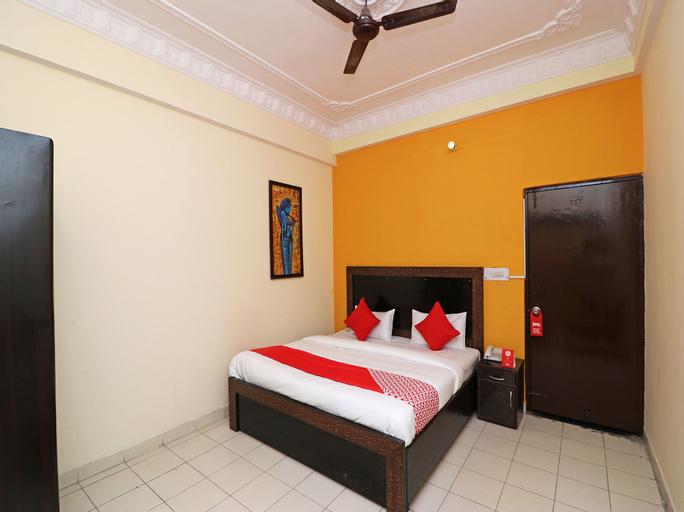 OYO 12123 Hotel Sweet Dreams, Ghaziabad
