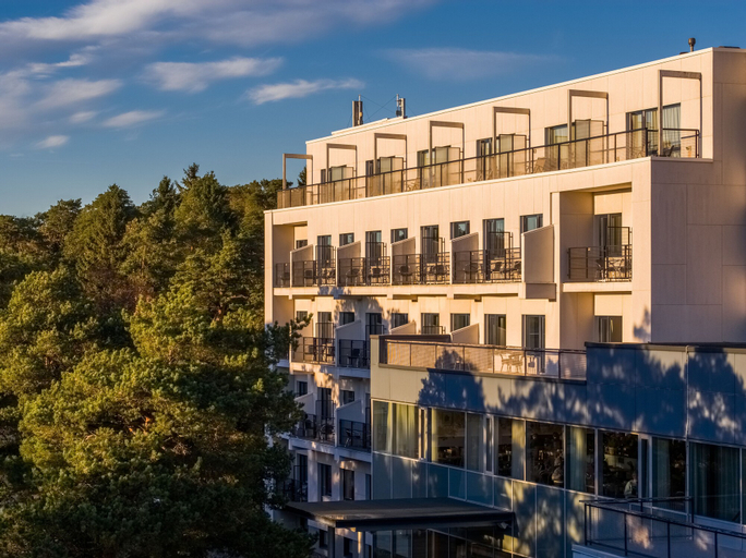 Hestia Hotel Laulasmaa Spa, Keila