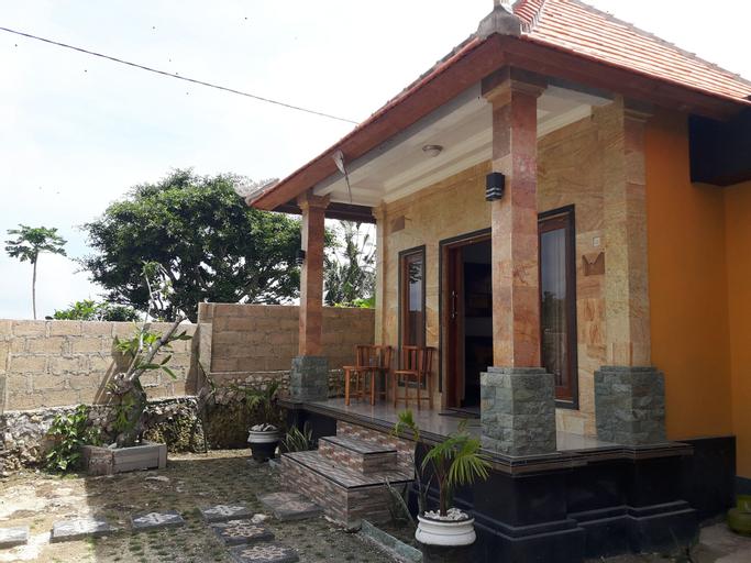 Dungkap mount view, Klungkung