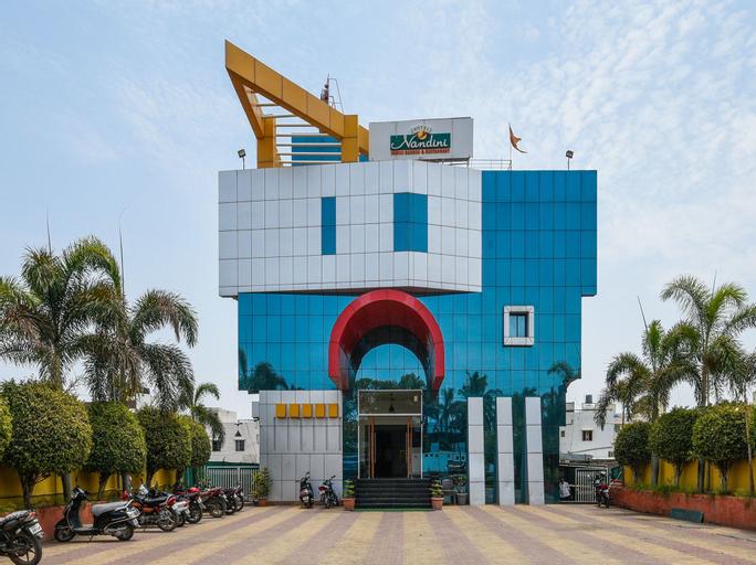 OYO 15017 Hotel Nandini, Aurangabad