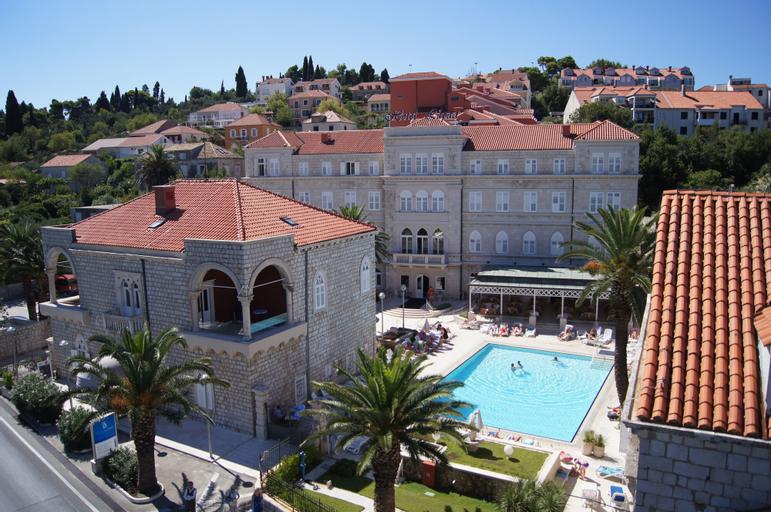 Hotel Lapad, Dubrovnik