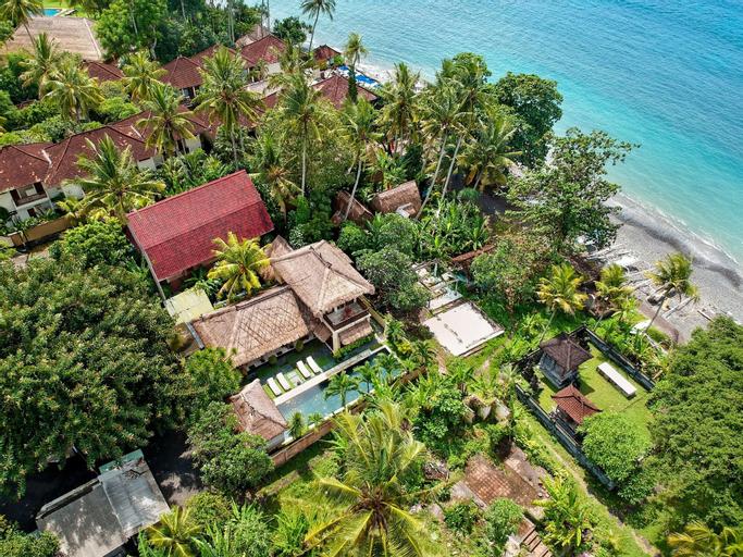 Ocean View 3 BR Villa in Candidasa - Casa Martina, Karangasem