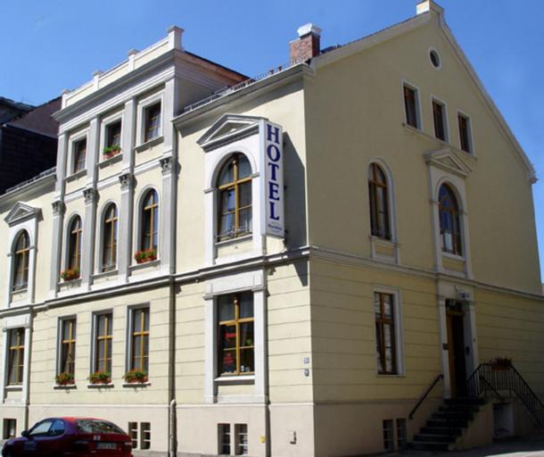 Hotel Meridian, Görlitz