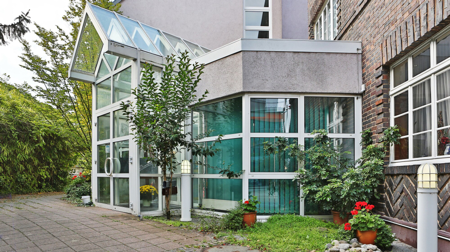 Hotel Kaufmann, Rhein-Pfalz-Kreis