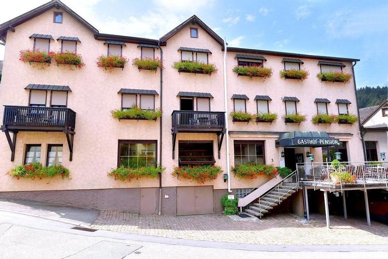 Gasthaus Linde, Rhein-Neckar-Kreis