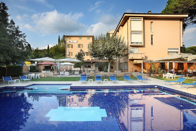 Hotel Miro', Pistoia