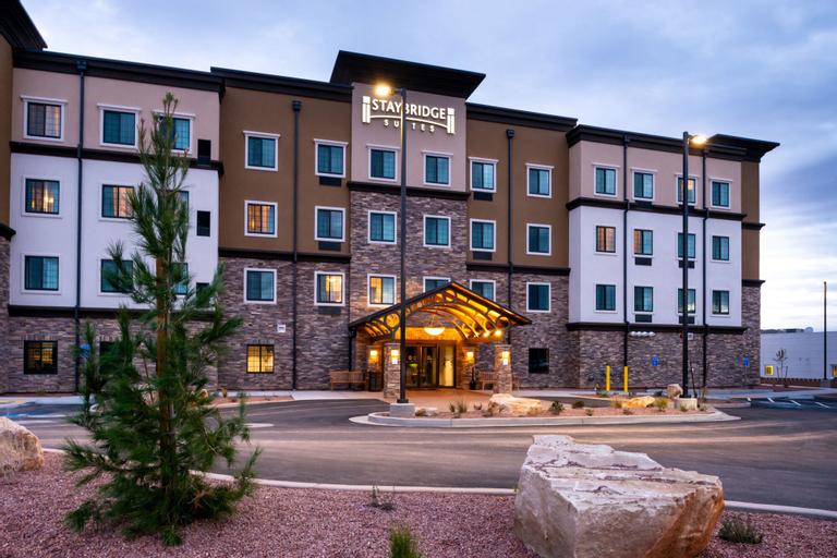Staybridge Suites By Holiday Inn St George (Pet-friendly), Washington